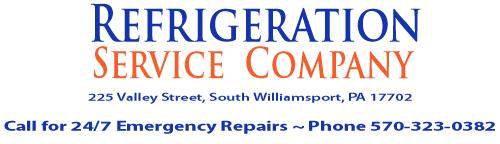Refrigeration Service Company